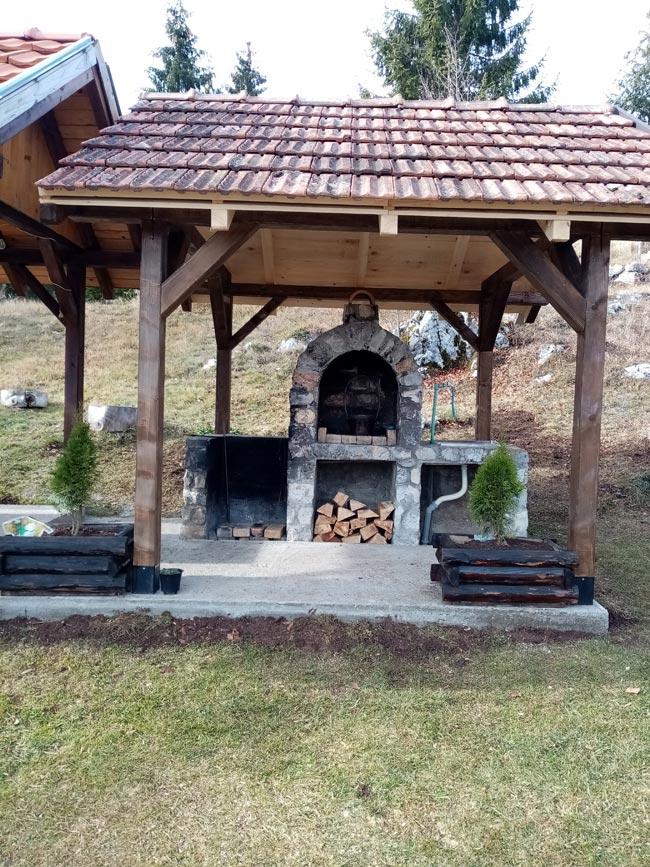 Memedova Cesma Hotels, Macedonia